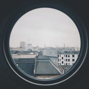 Joharin ikkuna