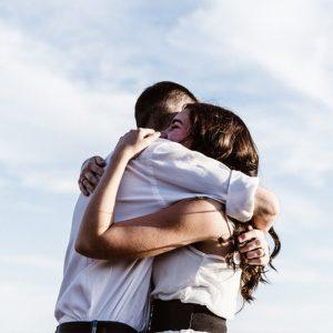 kohtaaminen ja tunteet