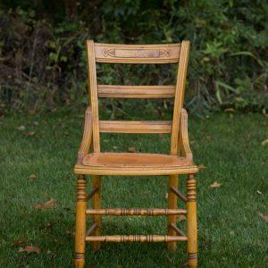 Kuuma tuoli