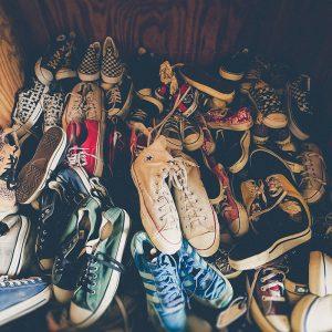 Mitä kengät kertovat sinusta